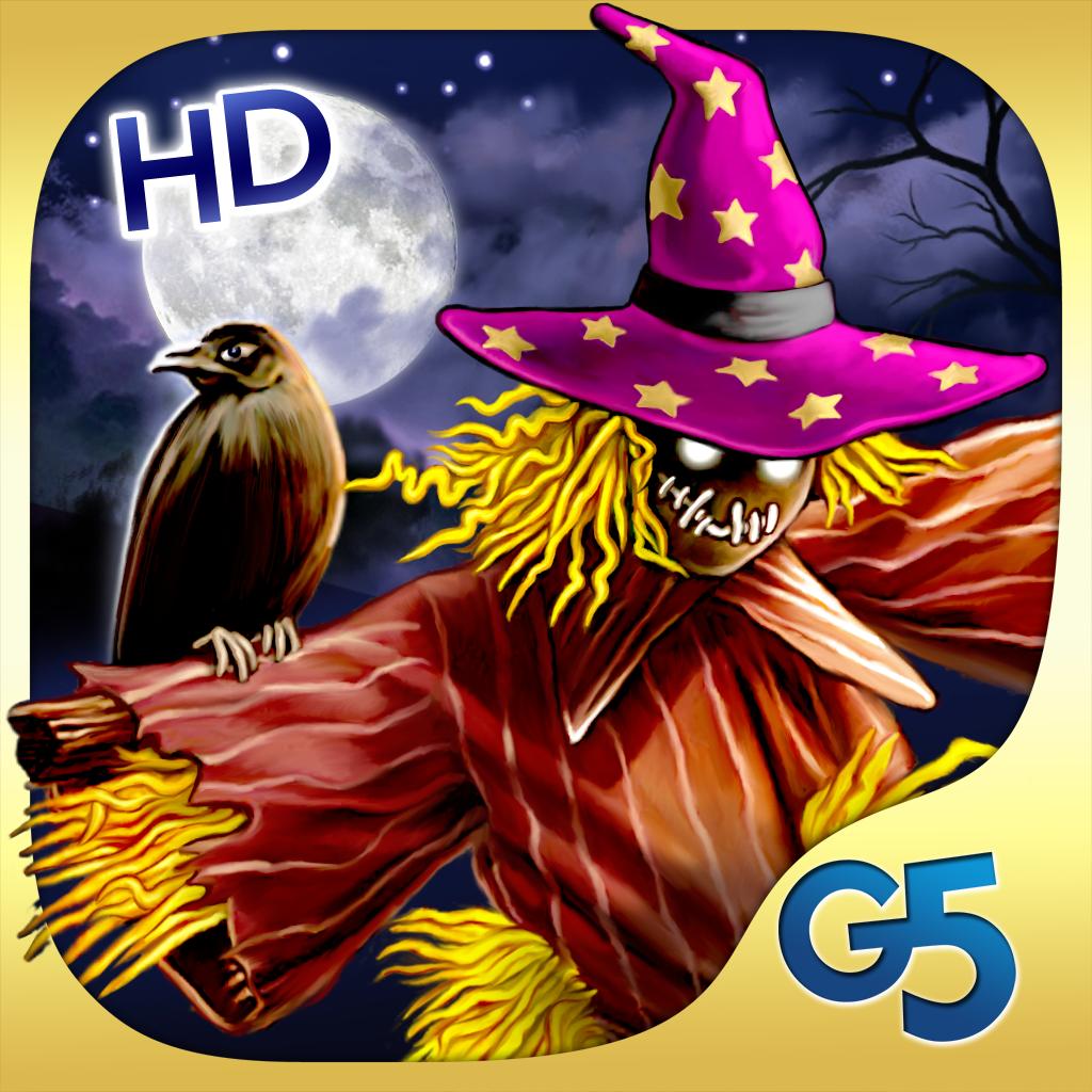 Записки Волшебника: Заколдованный город HD (Полная версия)