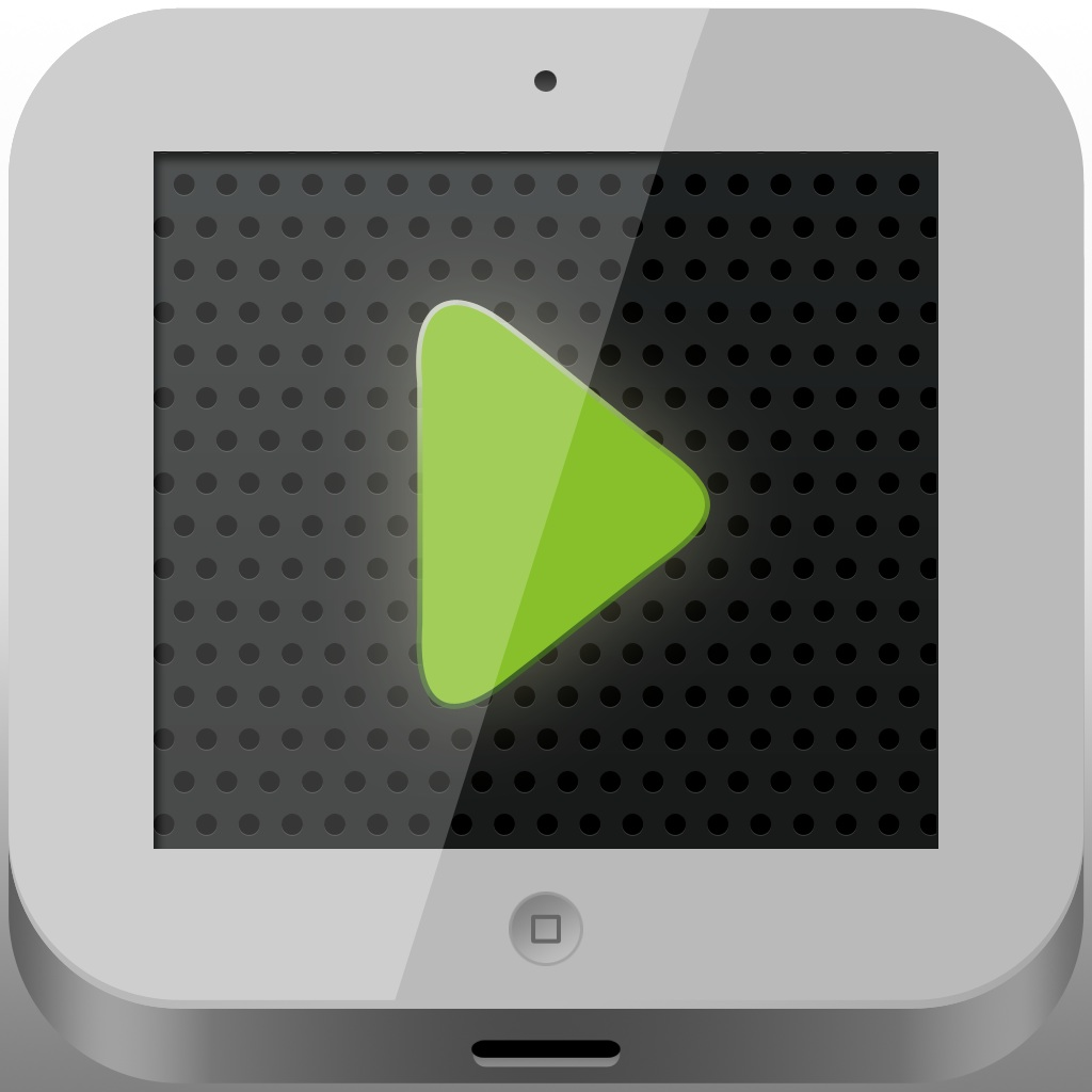 OPlayerHD Lite - the best free video and music media player for iPad